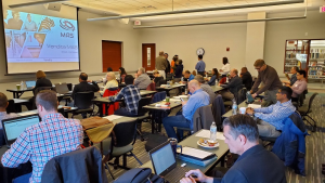 Chicago Oracle Users Group Meeting March 28th 2019